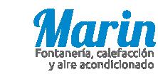 Marín Fontanería